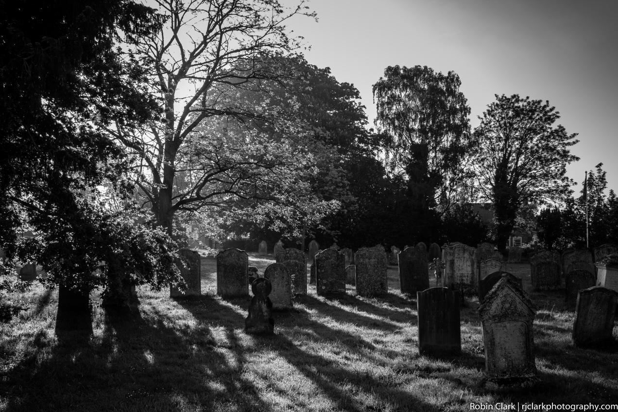Fleet Graveyard